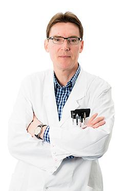OA Dr. Alexander Fröschl