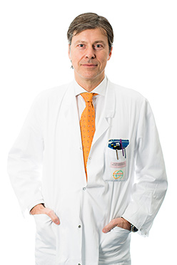 Univ. Prof. Dr. Martin Grabenwöger