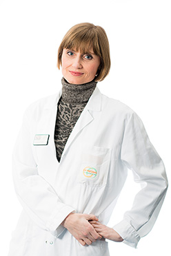 Dr. Marieluise Harrer