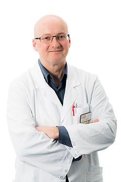 Dr. Johann Meinhart