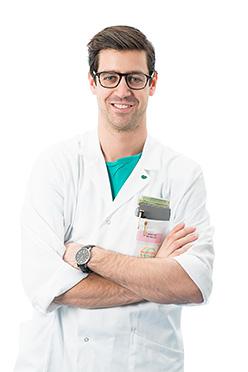 Dr. Markus Mach