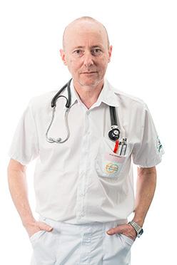 OA Dr. Egbert Seyfried