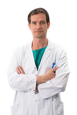 Dr. Gabriel Weiss