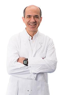 Dr. Petros Skyllariotis