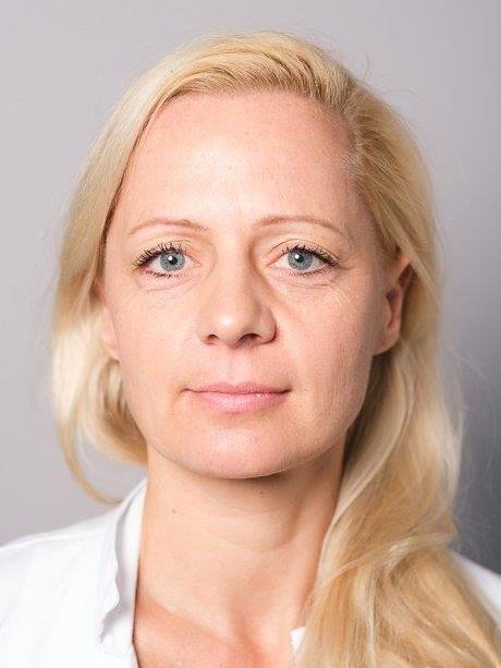 OÄ Dr. Sandra Folkmann