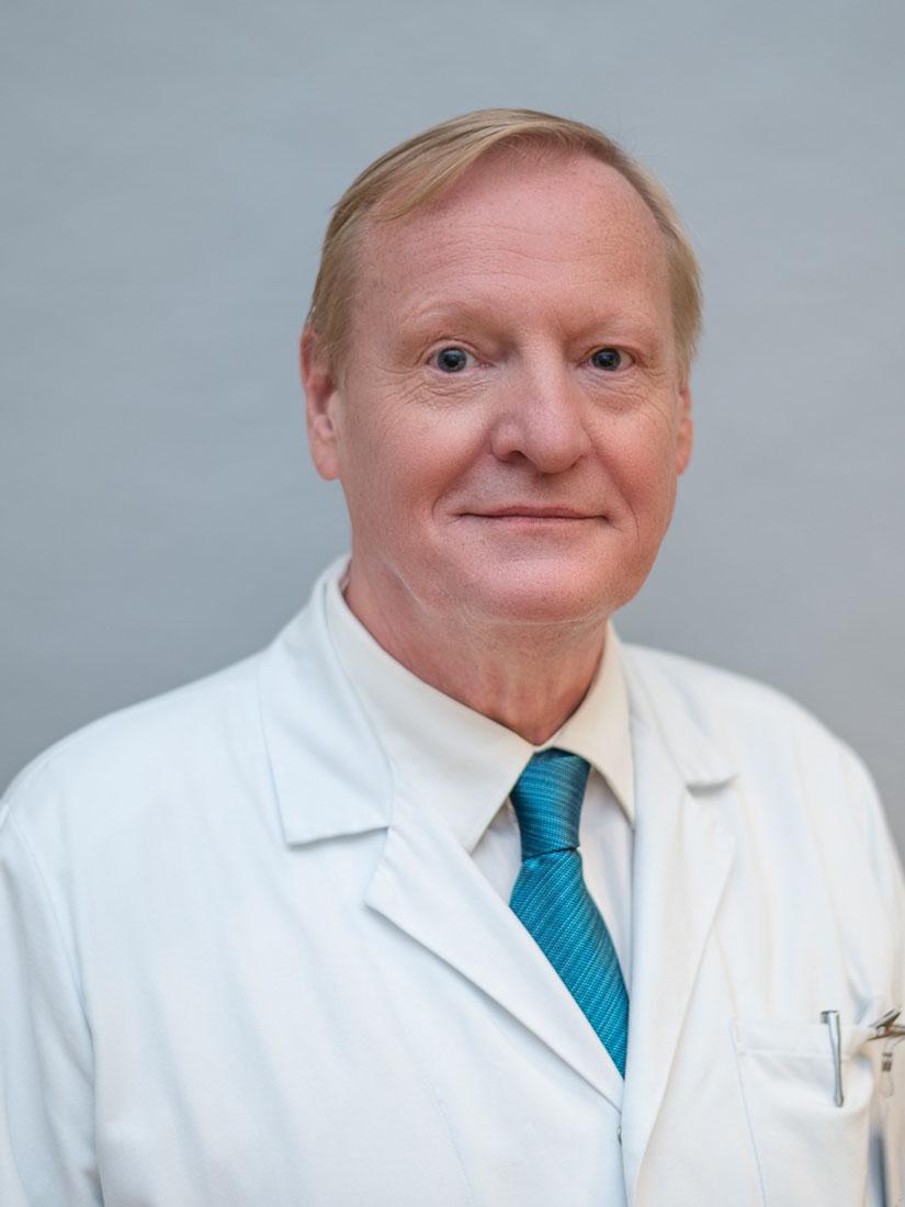 OA Dr. Norbert Howanietz