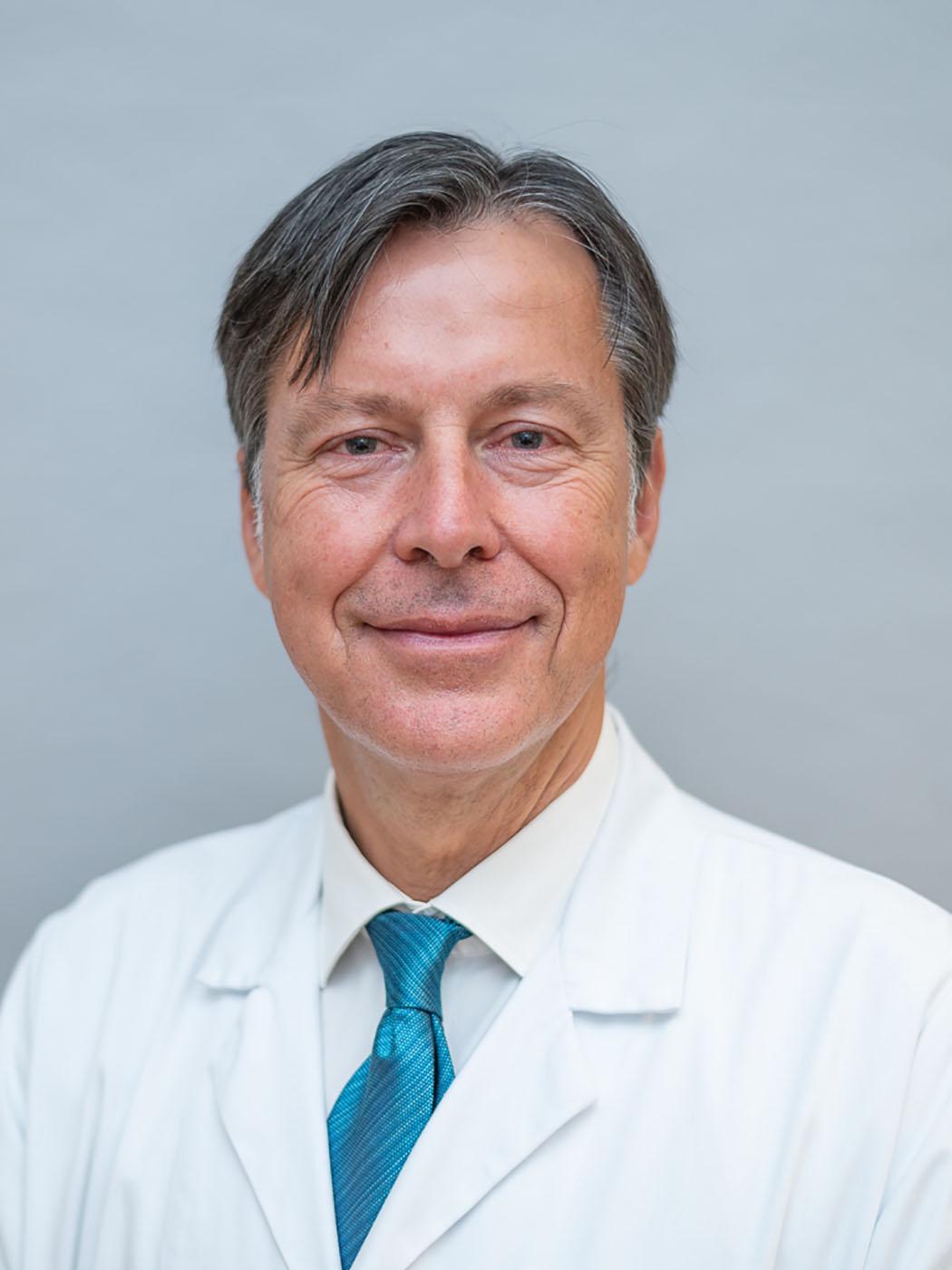 Univ. Doz. Dr. Martin Grabenwöger