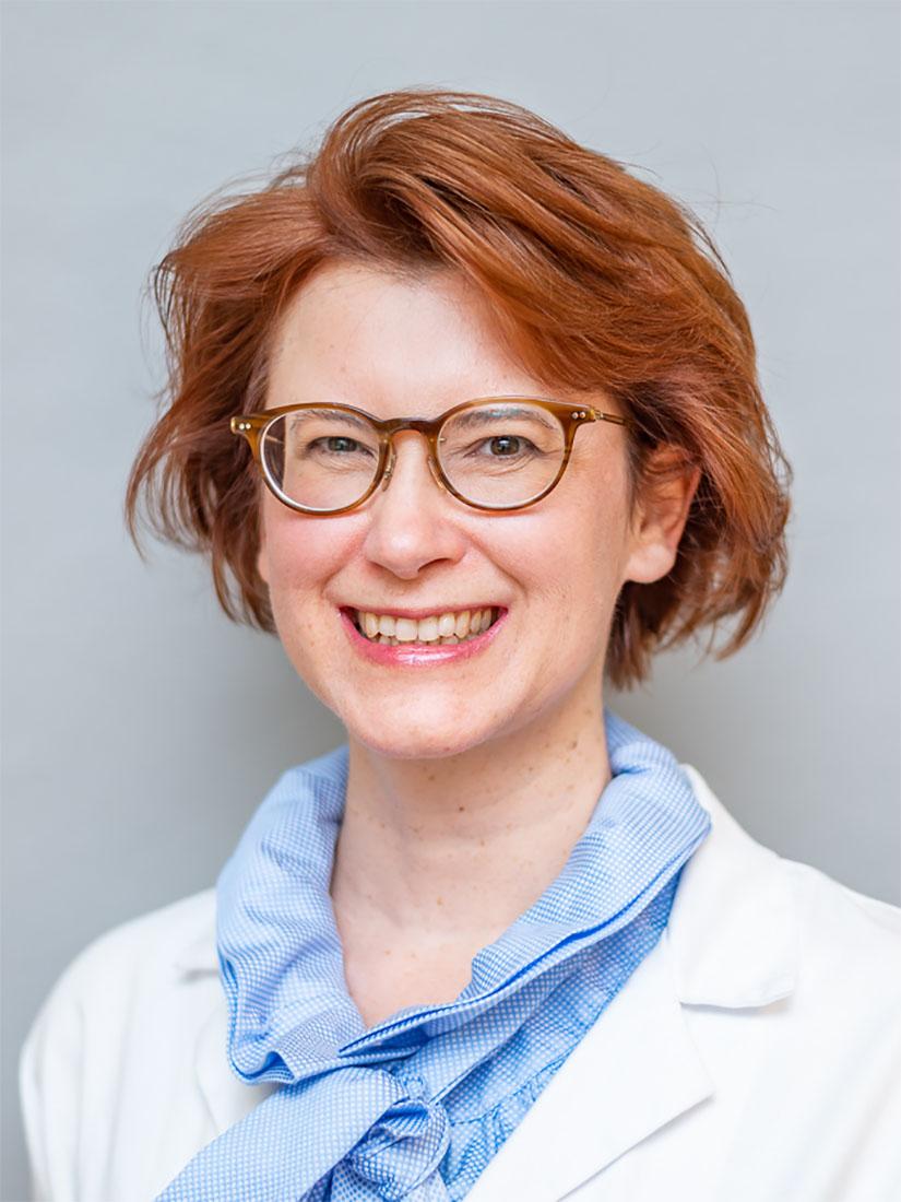 Dr. Karin Schmidt